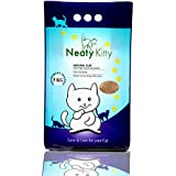 Neatykitty Scented Premium Clumping Cat Litter 5 Kg