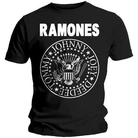 Universal Music Shirts 95222000CP - Camiseta de grupos de música