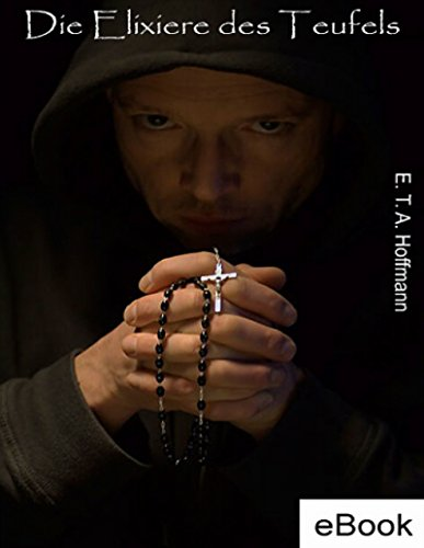 Die Elixiere des Teufels: Gern möchte ich dich unter jene dunkle Platanen führen, wo ich die seltsame Geschichte des Bruders Medardus las.