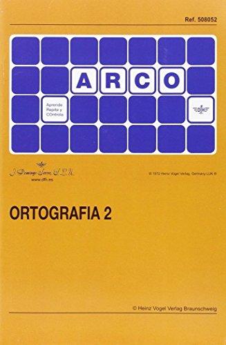 Ortografia - Volumen 2 por Vv.Aa.