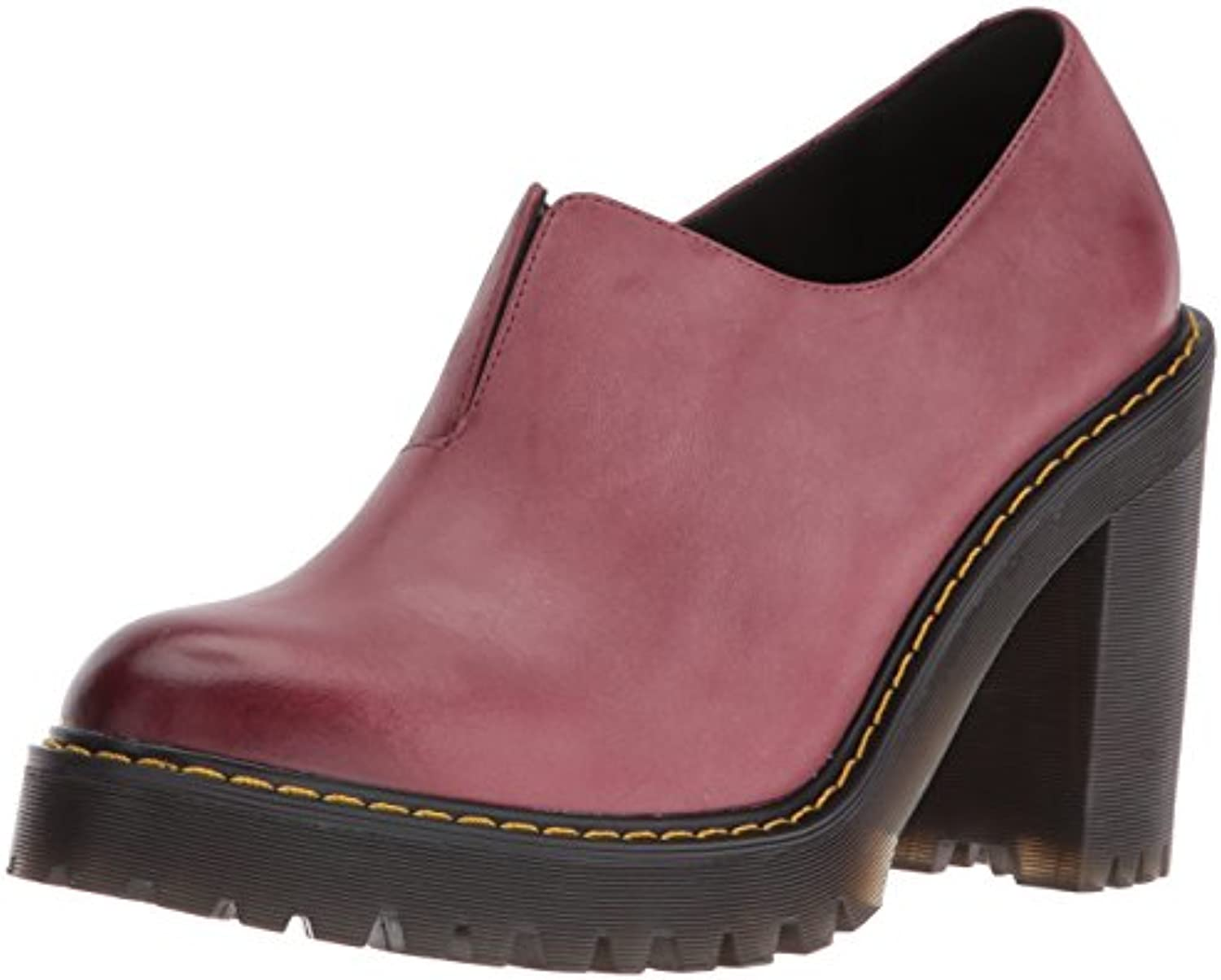 promo code 6a22e f83dd Dr. Dr. Dr. Martens Femmes Cordelia Polished Smooth Leather  ShoesB01AO9J002Parent   Acheter