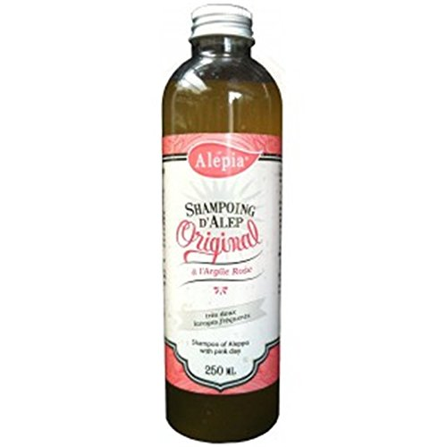 No-poo Aleppo Shampoo with Pink Clay preisvergleich