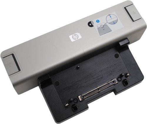 Original HP Dockingstation HSTNN-I09X für ProBook EliteBook mit PPP016H 120 Watt Netzteil