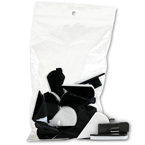 ColorBox Pigment Petal Point Ink Pad Plates 12/Pkg- -