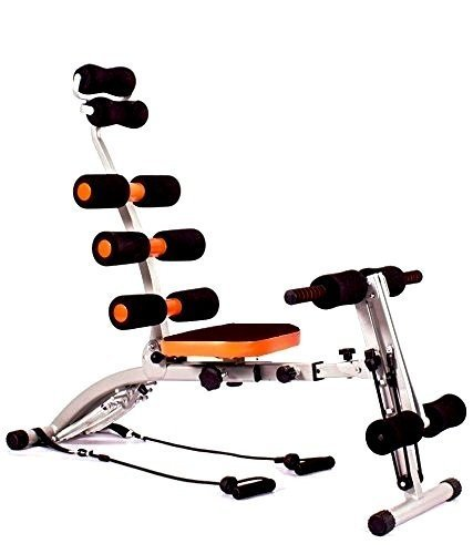 671789bac8 Buy Allyson Fitness Original 10 in 1 Six pack Abs Exerciser on Amazon
