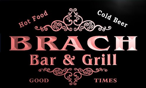 u05022-r-brach-family-name-bar-grill-cold-beer-neon-light-sign-enseigne-lumineuse