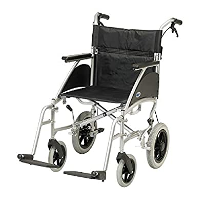 Swift Attendant Wheelchair Seat