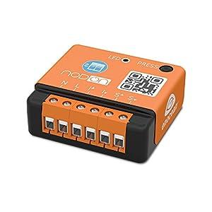 NodOn-SIN-2-RS-01-EnOcean-Mdulo-obturador-230-V-150-W-color-naranja