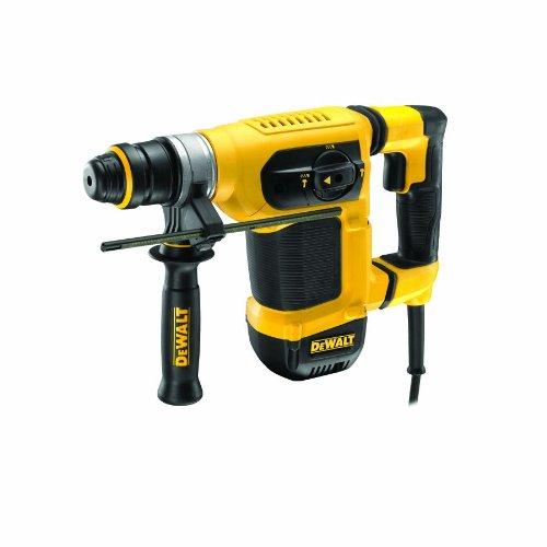 Preisvergleich Produktbild DeWalt Bohrhammer, D25052K-QS