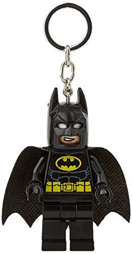 Lego DC Batman Key Light [With Battery]