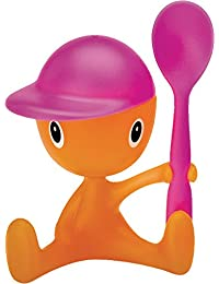 Alessi Cico Magnet In Thermoplastic Resin, Pink by Alessi