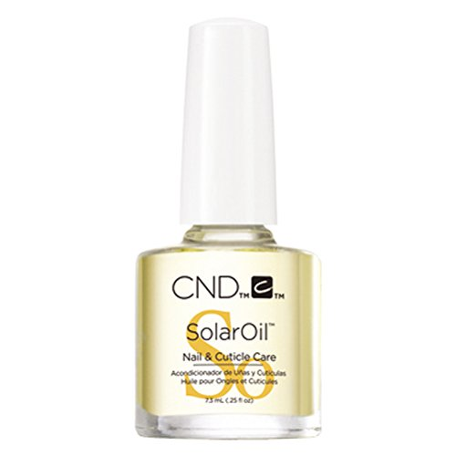 CND Shellac Creative Solar Oil Conditioner Nagelhautöl und Nagelhärter 7,3ml