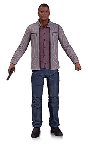 DC Collectibles Arrow (TV Show): John Diggle Action Figure