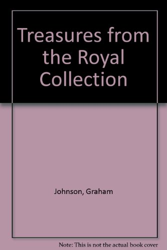 Treasures from the Royal Collection