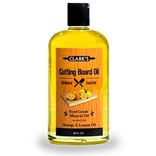 junta-de-corte-de-clark-del-petroleo-16oz-bloque-de-carnicero-aceite-y-acondicionado-de-calidad-alim