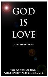 God Is Love (English Edition)