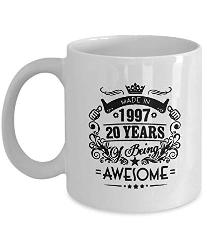 20th Birthday Gifts The Best Amazon Price In SaveMoneyes