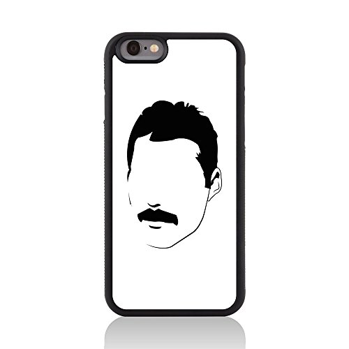 Apple iPhone 6/6s brillant Coque arrière par Call Candy, ziggy, iPhone 6 We Will Rock You