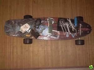 Skateboard electrique MEGAMIND