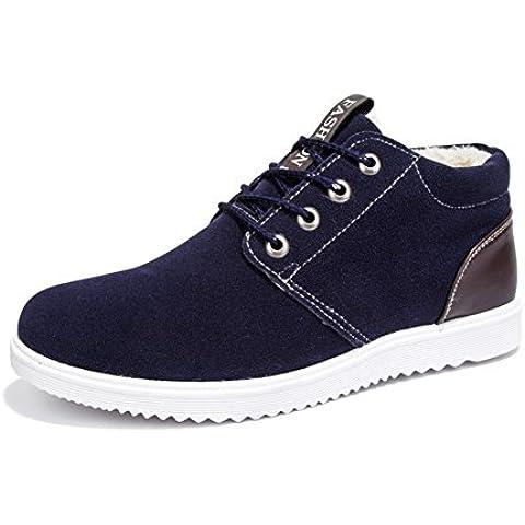 Comfort scarpe in inverno/Scarpe casual semplice/ moda Joker scarpe