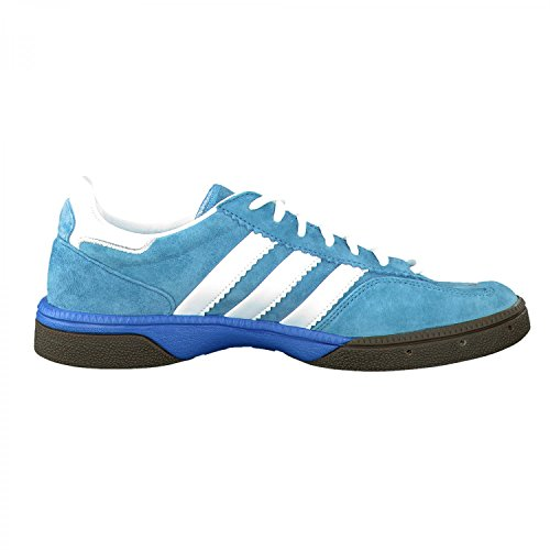 Adidas Performance Hb Spezial, Handball Adulte Mixte Bleu(Royal/Running White FTW/Silver Foil)