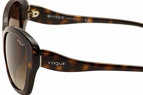 nike rift femmes - Lunettes de soleil Vogue VO2918S C56 225894 Luxottica VO2918S ...