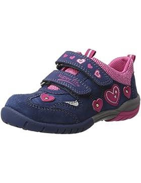 Superfit Sport3, Sneaker Basse Bambina