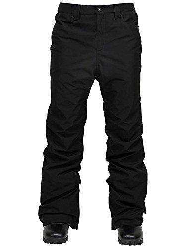L1 Outerwear, Hose L1Slim Basic Black Herren M schwarz