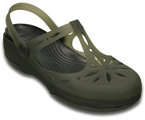 Crocs Crocs Carlie Cutout Clog W Women Slip on