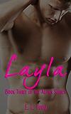 Layla (Alpha Series #3)