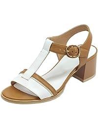 73dc770bb06 Amazon.es  NERO GIARDINI - 35   Zapatos para mujer   Zapatos ...