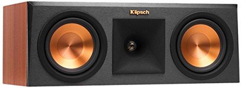 Klipsch RP-250C Center-Lautsprecher, Farbe: kirsch