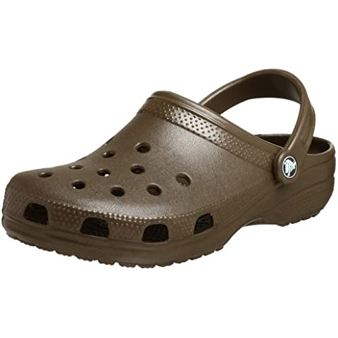 Crocs Classic Zoccoli e Sabot, Unisex Adulto