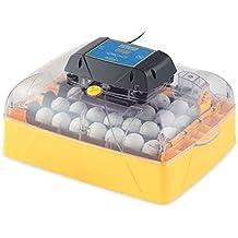 Incubadora automática BRINSEA OVATION 28 ADVANCE digital y volteo automático muy facil de usar
