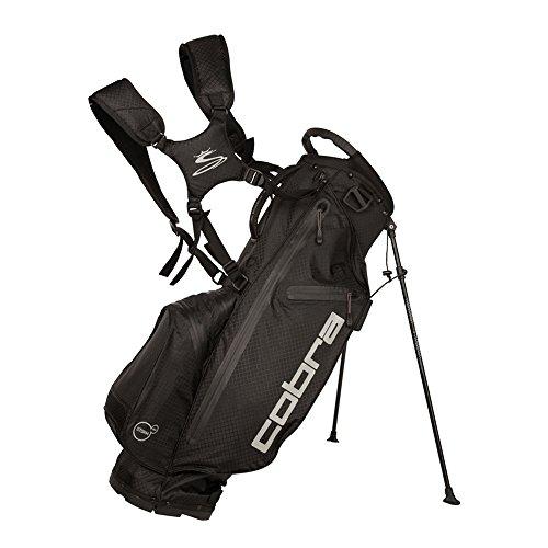 Cobra 2017 Trocken Tec Wasserdicht Golf Carry Ständer Golf Tasche - Bag Cobra Stand