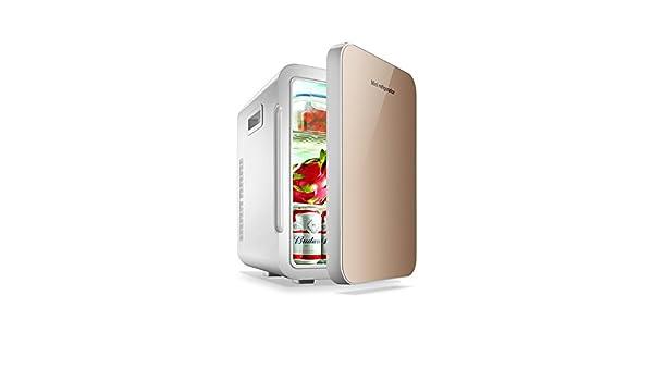 Mini Kühlschrank Wenig Stromverbrauch : Yqq 22l kleiner kühlschrank einkernige kühlung auto kühlschrank