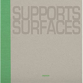 Supports/Surfaces - version anglaise