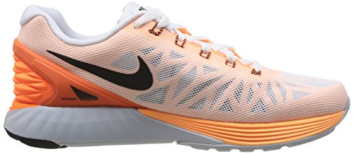 donna Ttl Crm Pch White Sneakers 001 da 654434 Orange Nike Black fqUIx