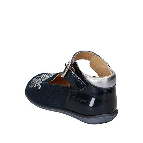 BALDUCCI ,  Mädchen Schuhe mit Riemchen Blau