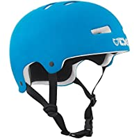 TSG Helm Evolution Solid Color