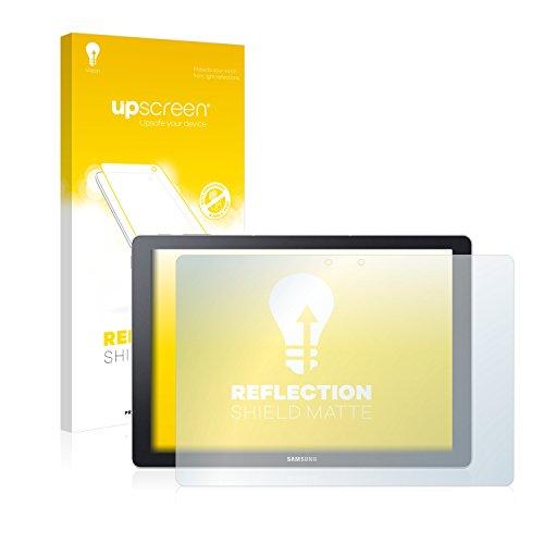 upscreen Matt Schutzfolie für Samsung Galaxy TabPro S - Entspiegelt, Anti-Reflex, Anti-Fingerprint