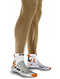 X-Socks Funktionssocken Biking Silver