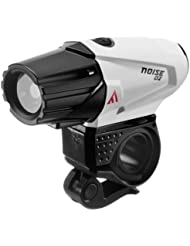 MacTronic Multifunktionstaschenlampe NOISE Mit Optionalem Ersatzakku