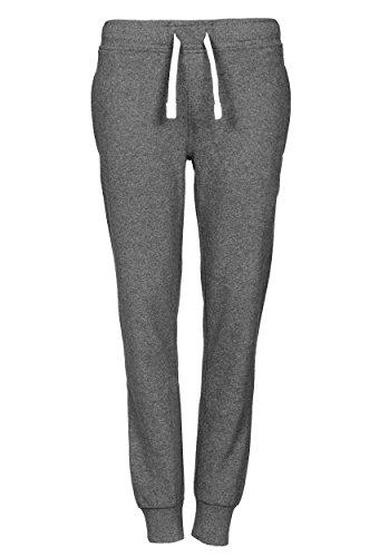 Casual Standard - Pantalon de sport - Femme gris foncé
