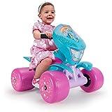 Injusa 12405-Elektro-Fahrzeug-Quad-My Little Pony - 6 V