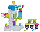 Play-Doh Perfect Twist Ice Cream Spielset