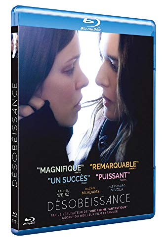 Désobéissance [Francia] [Blu-ray]