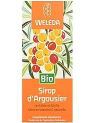Weleda Sirop d'Argousier Bio 200 ml