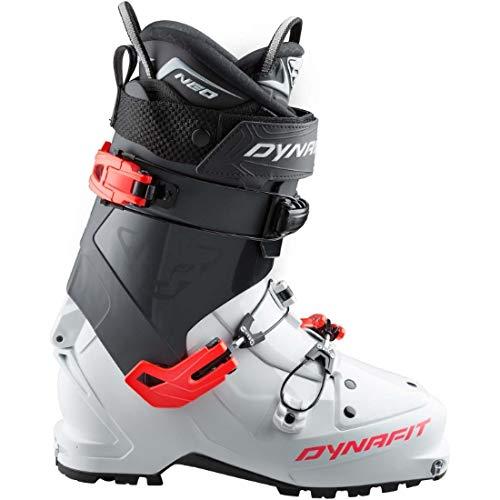 Dynafit Alpine Boot (Dynafit Damen Skitourenschuhe Neo PU Weiss/grau (907) 25)