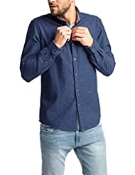 edc by Esprit 076cc2f004, Chemise Casual Homme